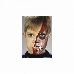 Zombie Schminken Bilder : zombie kind halloween schminken schmink partytipps produkte ~ Frokenaadalensverden.com Haus und Dekorationen