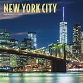 New York City Calendar 2019 - Calendar Club UK