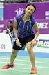 台北羽球公開賽》香港女神吳芷柔 女雙連戰台將 - 自由體育
