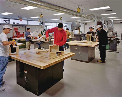 wood shop classes  woodworking
