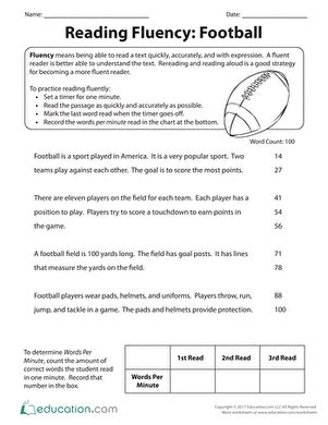 reading worksheets free printables education