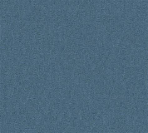 Vliestapete Struktur Uni blau AS Creation 36315-3