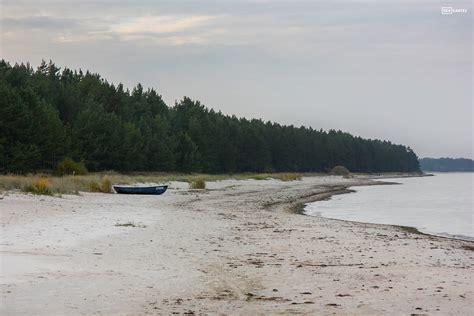 Engures peldošā darbnīca (4 foto) - Latvijas skatkartes