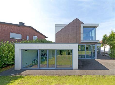 Anbau An Altes Haus by Haus Bethke Fit F 252 Rs Neue Jahrtausend