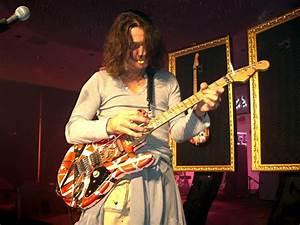 Fender Evh Frankenstein