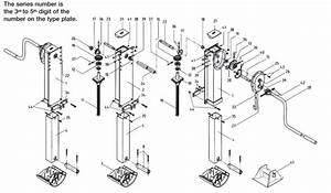 Fifth Wheel Landing Gear Wiring Diagram  Jost Landing Gear