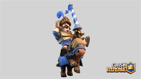 Clash Royale Blue Prince, Hd Games, 4k Wallpapers, Images