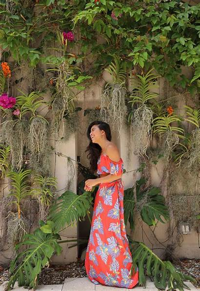 Scenes Blogger Shoot Emma Behind Seattle Miami