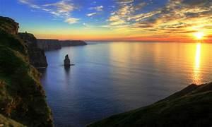 Cliff Coast  Wild Atlantic Way Trip Ideas