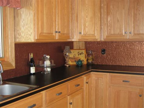 copper tiles for kitchen backsplash copper tile backsplash kitchen ideas great home decor