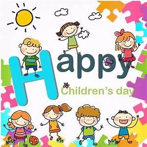 Happy Children's day ! | FOS Media Students' Blog