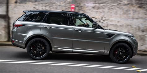 range rover sport 2017 range rover sport sdv8 hse dynamic review caradvice