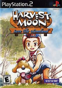 Harvest Moon Save The Homeland The Harvest Moon Wiki