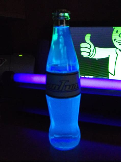 Nuka Cola Quantum L by Nuka Cola Quantum By Ozzyrocks804 On Deviantart