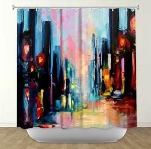 Shower Curtains Funky Unique Cool | Curtain Menzilperde.Net