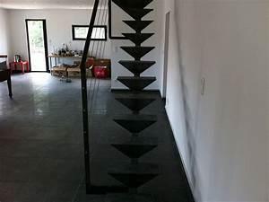 Escalier En U : escalier ~ Farleysfitness.com Idées de Décoration