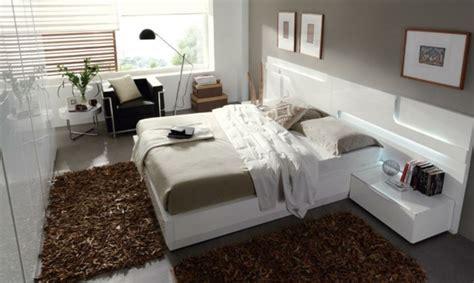 chambre blanche et beige 99 idées déco chambre à coucher en couleurs naturelles