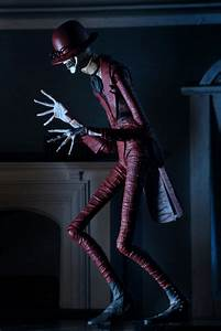 the conjuring universe 7 scale figure ultimate