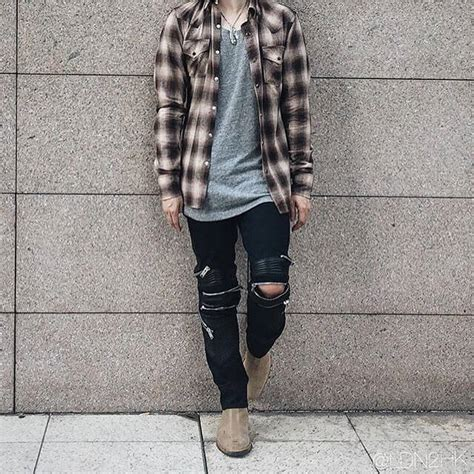 flannels  men winter