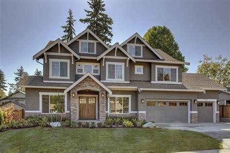 Classic Home : Classic Home Exterior