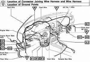 2011 Toyota Sienna Wiring Diagram