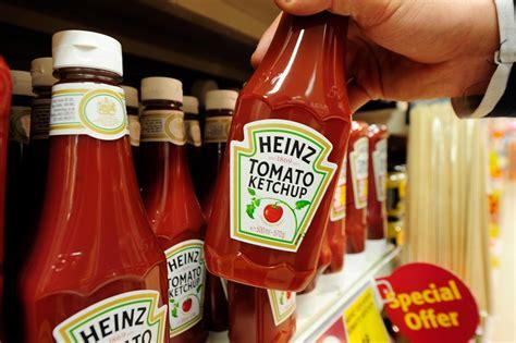 Heinz tomato ketchup shortage: Warning America could run ...