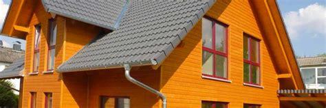 Diese Vorteile Bietet Ein Holzhaus by Nachhaltig Und Regional Ein Holzhaus Aus Baden W 252 Rttemberg