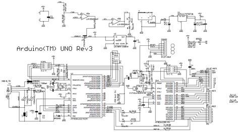 Arduino Board Circuit Diagram Images