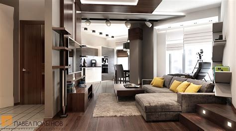 Comfortable And Stylish Small Apartment by Comfortable And Stylish Small Apartment Decoholic
