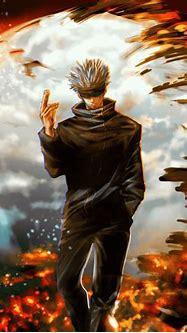 2248x2248 Satoru Gojo Jujutsu Kaisen Art 2248x2248 ...