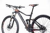 Cube Stereo 120 Super HPC Race 29 2015 review - The Bike List