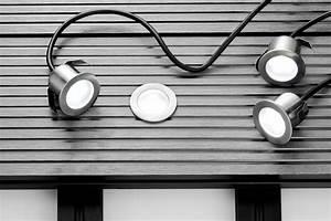 Bodeneinbauleuchten Außen Geringe Einbautiefe : paulmann bodeneinbauleuchten set zubeh r jekawood ~ Watch28wear.com Haus und Dekorationen