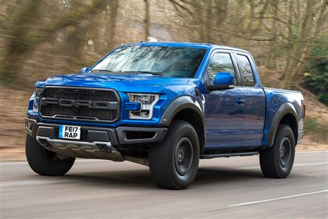 ford   raptor pick   review auto express