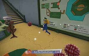 Octodad Dadliest Catch Could Slop Onto The PlayStation 4