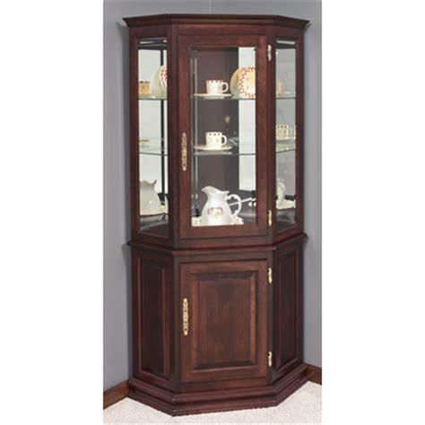 plans  build build  corner curio cabinet  plans