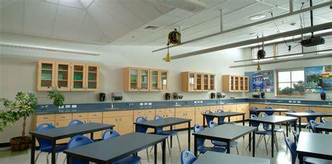 Kinard Middle School - RB+B Architects