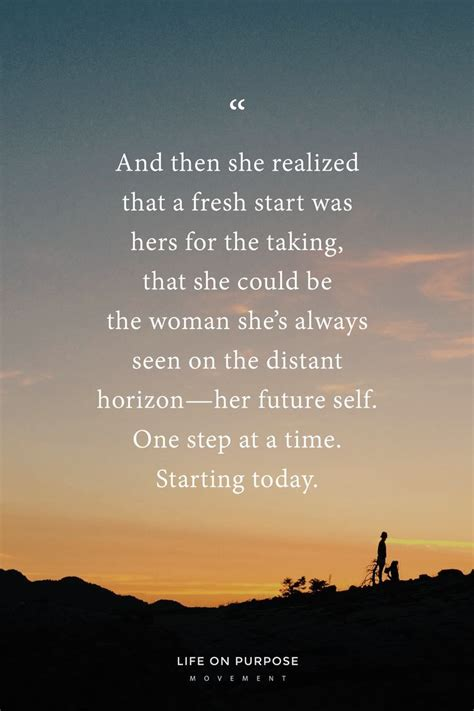 empowering quotes      fresh start count