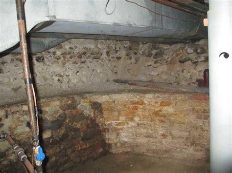 Basement Waterproofing Waterproofing A Stone Walled
