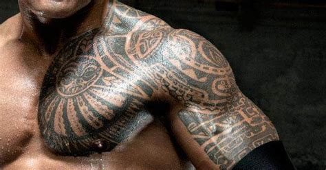 coolest tattoos  wwe history wwe bulletin