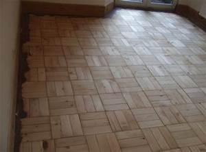 pine parquet wood block flooring basketweave pattern With parquet basket