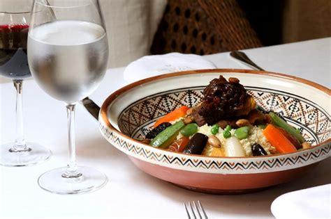 menu cuisine marocaine discover the salon at heure bleue palais