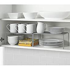 kitchen organizers canada kitchen storage pot rack paper towel holder bed bath 2378