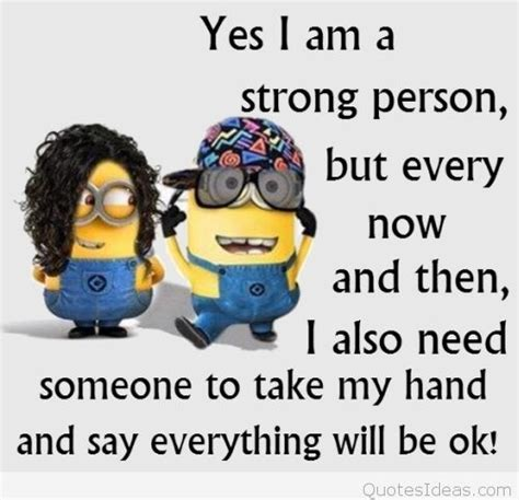funnier funny minion quotes  love  share