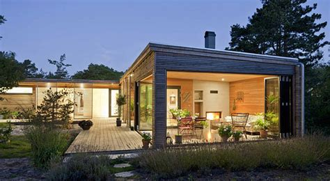 tiny house kits   prefab small home  modern