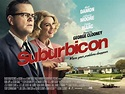 Movie Review - Suburbicon (2017)