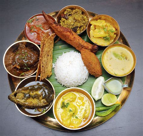 great indian thali history  culture   food