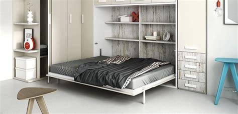 ideas  poner camas en espacios pequenos