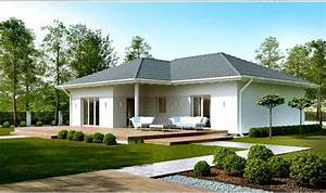 Fertighaus 100 Qm : bungalows h user und anbieter auf ~ Orissabook.com Haus und Dekorationen