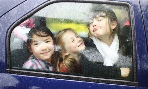 10 ways to entertain kids a road trip howstuffworks