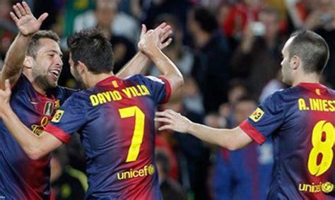 Spanish La Liga results (11th matchday) - World - Sports ...